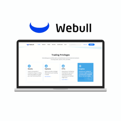 Webull Review: What You Need To Know To Invest