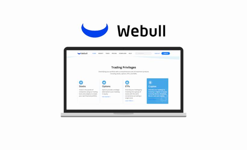 Webull Review.