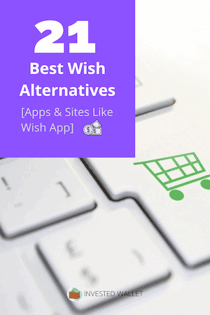 Wish Alternatives List