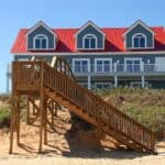 Timeshare Rental Example.