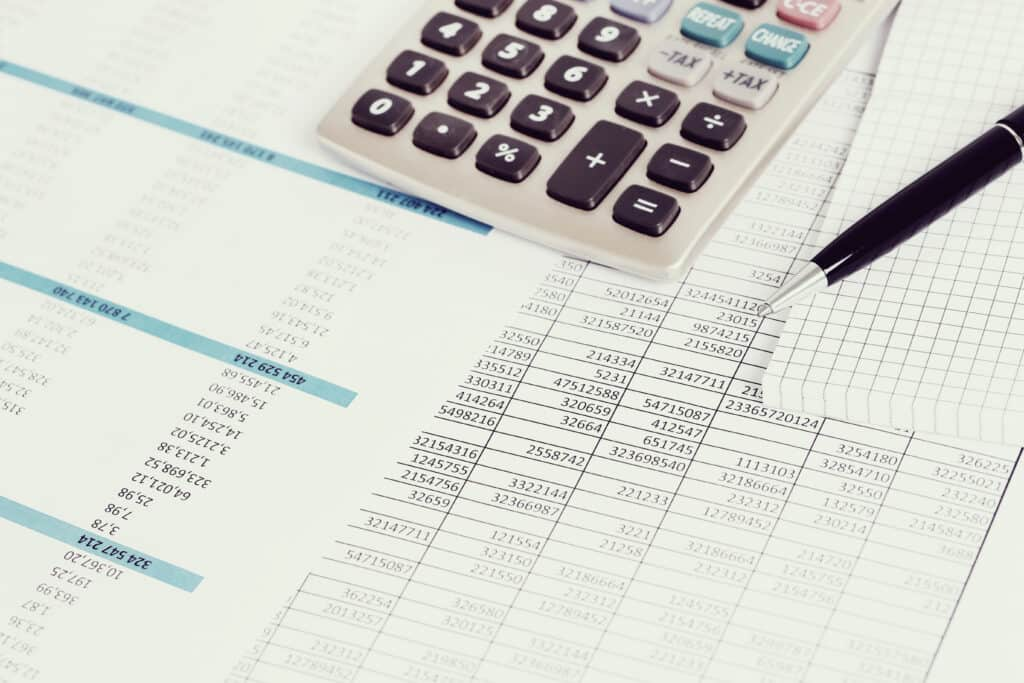 Budget Excel Template: 5 Best (and Free) Budgeting Tools