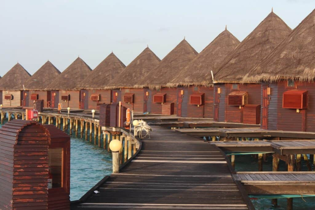 Overwater Bungalows: From Affordable to Luxury Options