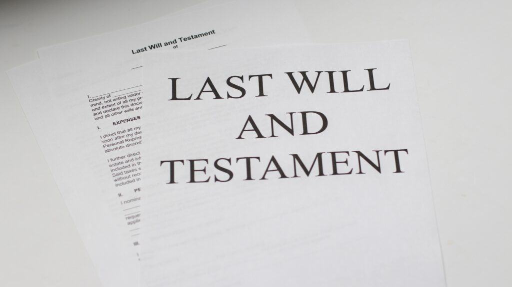 Making a Will - 10 Little-Known Facts You Need to Know