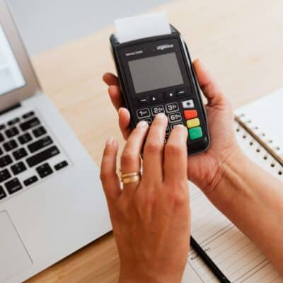 10 Receipt Scanner App Options to Save Your Expense Reports