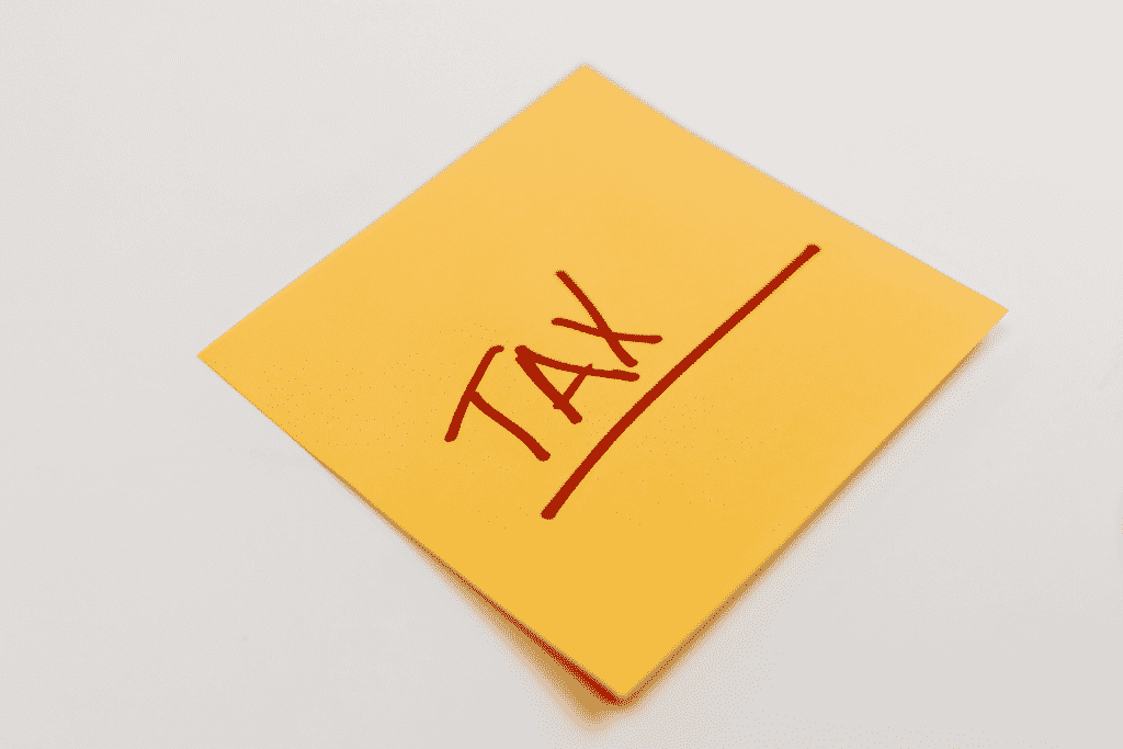 taxes on dividends IW